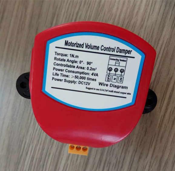 Detail Feedback Questions about Actuator for Air damper valve ... on damper system, damper hvac diagram, damper control diagram,