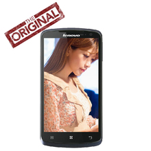 Lenovo S920 Android 4.2 MTK6589 WCDMA 2100MHz  Quad Core 5.3 Inch HD IPS Screen Cell MobilePhone  Russian Language