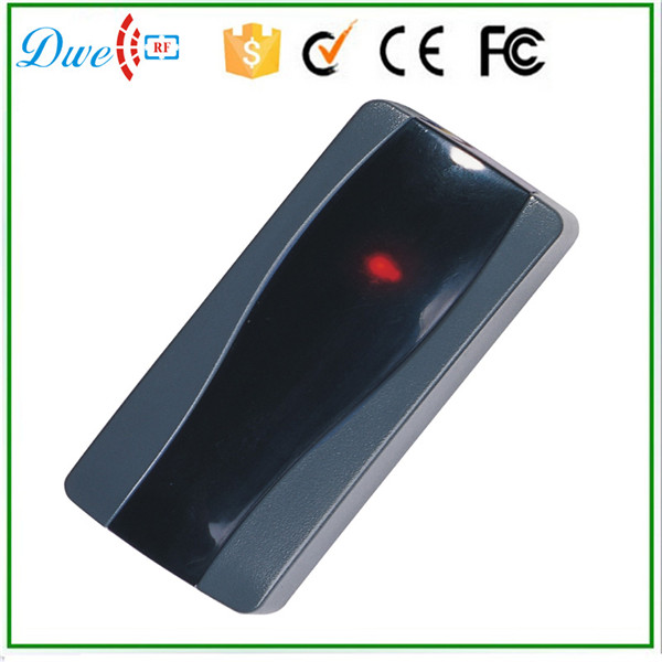 Free Shipping +Waterproof outdoor  Door Access Control ID Card RFID Reader, Wiegand 26  RFID 125KHz ISO EM4100 and compatible<br><br>Aliexpress