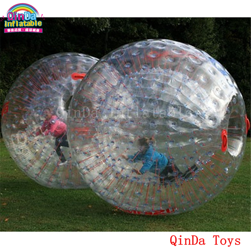 inflatable zorb ball44