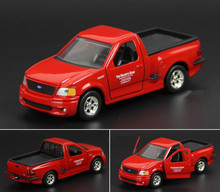 JADA 1:32 alloy pickup model car,high simulation Ford F-150 pickup 1999 Raptor,metal cast 2 open,free shipping
