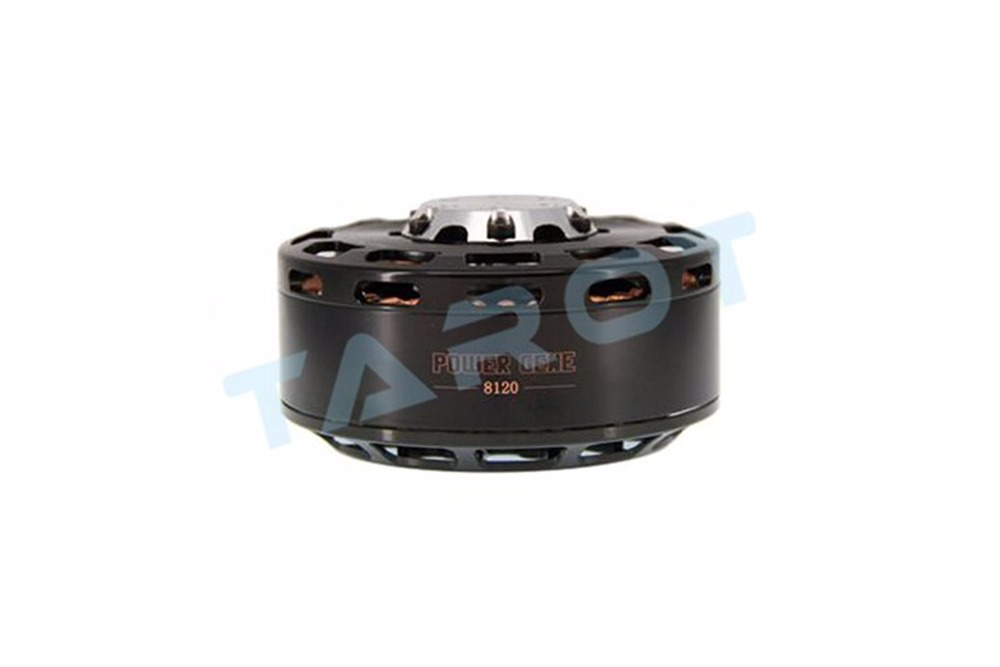 Tarot TL81P20 8120 100KV Brushless Motor for DIY FPV Drone Quadcopter Multicopter for 26-34 Inch Props F20391