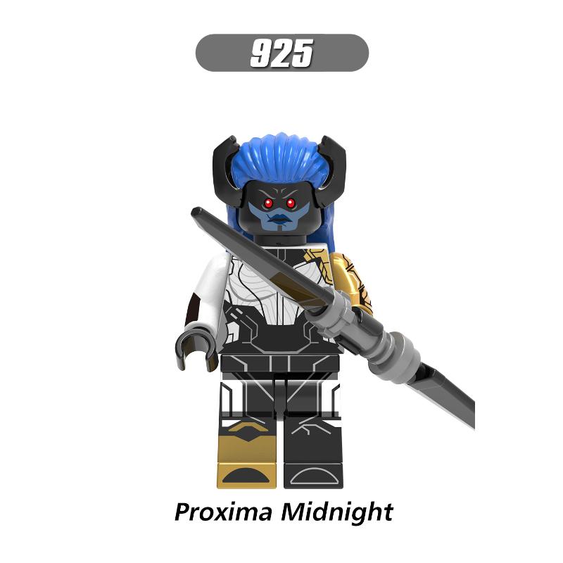 XH925-Proxima Midnight