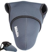 Neoprene Protector Camera Cover Case Bag for NIKON DSLR Nikon D90 D80 D3000 D5000 Standard Size