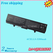100% NEW FOR Vostro 500 Laptop battery For DELL Inspiron 1525 1526 1545 1440 1546
