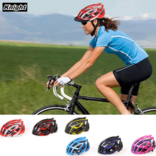 hot new Bike Cycling Helmet EPS+PVC Ultralight Mountain road orange matte Bicycle Helmet 55-65cm 6 Colors casco ciclismo(China)