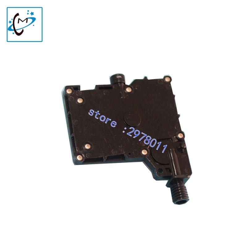 UV flatbed printer machine SPT 255 damper for infiniti phaeton gongzheng zhongye inkjet printer SPT 255 dumper <br>
