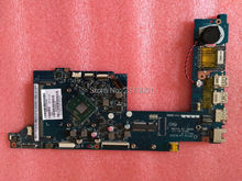 Wholesale laptop motherboard 755724-001 for HP Pavilion 11 11T 11T-N000 LA-B151P Notebook PC Mainboard 100%Tested 90Day Warranty