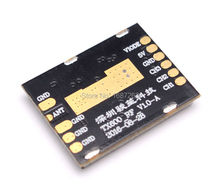 FPV 5.8G 800mw wireless audio and video transmitter module For RC 250 Quadcopter Multicotper