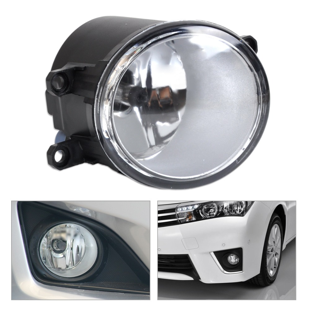 New Fog light Lamp Right Side for Toyota Camry Corolla Yaris Lexus GS350 GS450h LX570 HS250h IS-F LX570 RX350 RX450h<br><br>Aliexpress