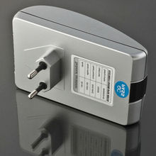Energy Saver New Type Power Electricity Saving Energy Saver Box ahorrador de corriente EU/UK Plug 2017(China)