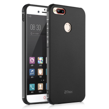 COCOSE zte nubia z17 mini Case Shockproof Dropproof TPU Armor Silicon Cover Mobile Phone Bag Cases for nubia z17 mini andriod(China)