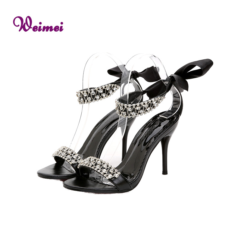 Online Get High Heels Size 11 Wide Aliexpress Com Alibaba Brand New Women