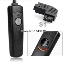 RM-S1AM Camera Remote Control Shutter Cable Release Switch For A900/A850/A450/A500/A550/A350/A300/A200/A100/A700