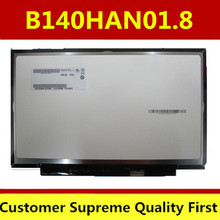 14 inch B140HAN01.2 LP140WF1 SPB1 B140HAN01.3 B140HAN01.7 B140HAN01.8 IPS screen 1920*1080(China)