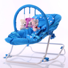 Baby Rocker Rocking Chair Baby Bouncer Rocking Cradle Baby Swings Multifunction Newborn Portable Carrier Toddler Sleeping Seat