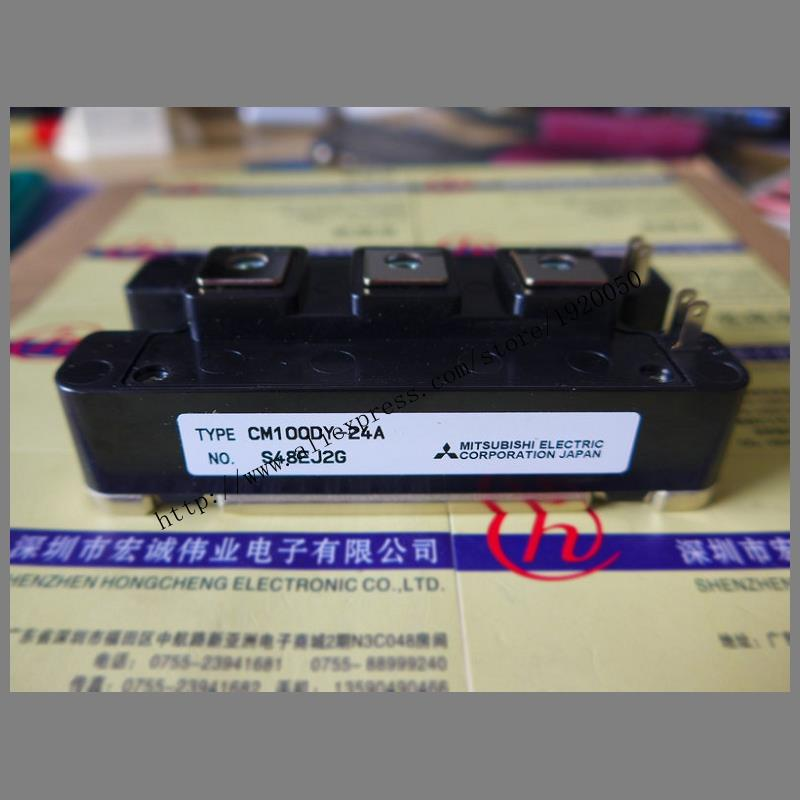 Cheap CM100DY-24A  supply module Welcome to order !<br>