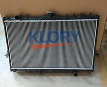 1301010-0100  Radiator assembly for grandtiger ZX auto parts