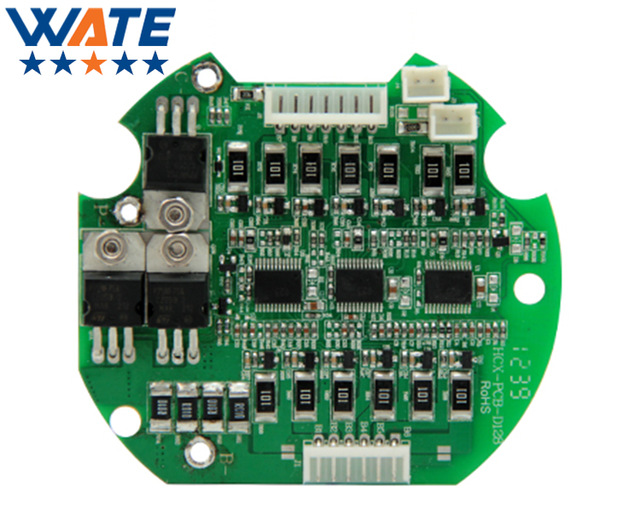 2pcs/LOT 10S 36V electric bike Li-ion battery BMS 36V li-ion Protection circuit board with 15A Constant current Free shipping<br>