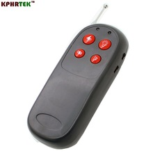 4 in1 vibration+static+3 level whistle +led light Remote control dog training collar(China)