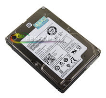 "Best for Dell Seagate Savvio 15K.3 ST9146853SS 146GB HDD 15000 RPM 64MB SAS 6Gb/s 2.5"" Servers Enterprise Hard Disk Drive Case"