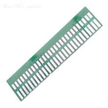10 pcs 28pin golden finger/male jamma connection for arcade game machine/ JAMMA Connection PCB /Coin operator machine(China)
