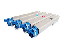 Factory price! compatible color toner cartridge for OKI 3300/3400 ,by free shipping!(China)