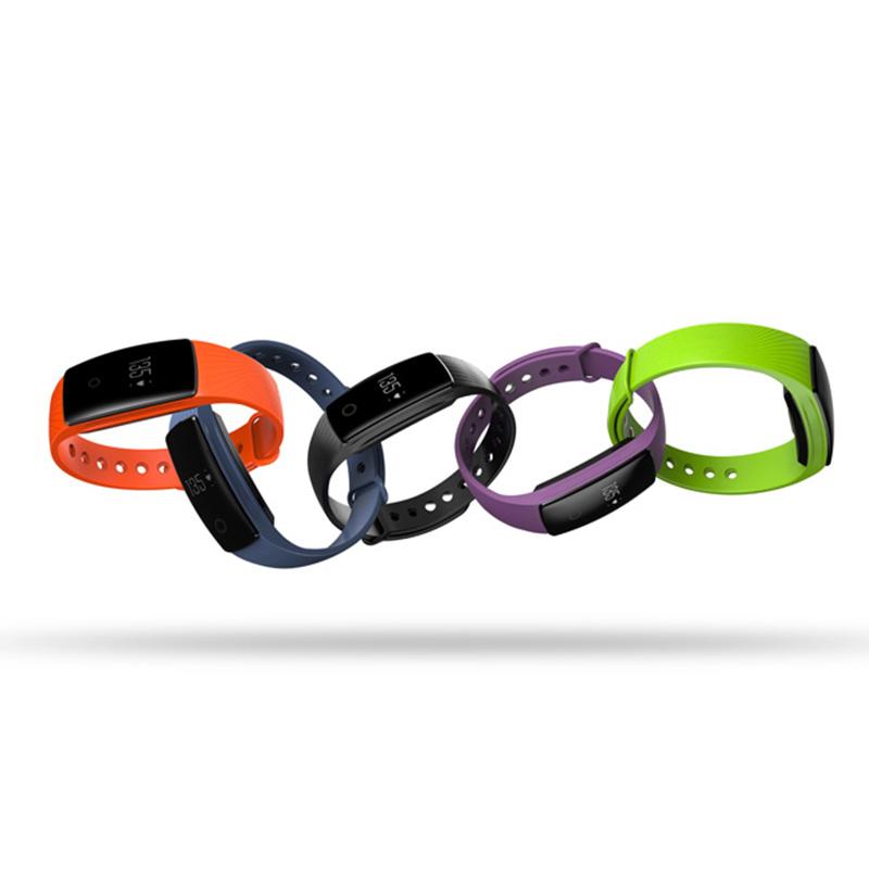 Teamyo New V05C Smart Band Pulse Heart Rate Monitor Smart Wristband Fitness Tracker Pedometer Sleep Tracker IOS Android Bracelet 22