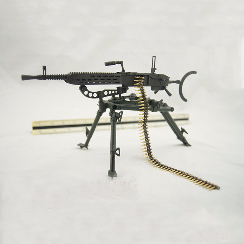 1/6 Scale DID DML SS Toy WWII German Metal Heavy Machine Weapon Gun Model Toys Set F 12 Figure   Gifts Collections<br><br>Aliexpress