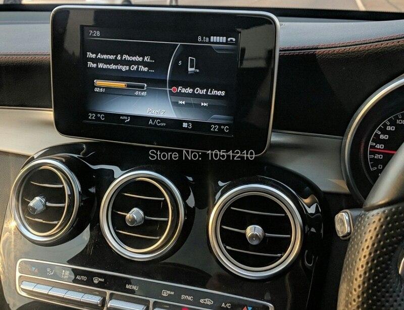 Benz GLC43 2016---South Africa