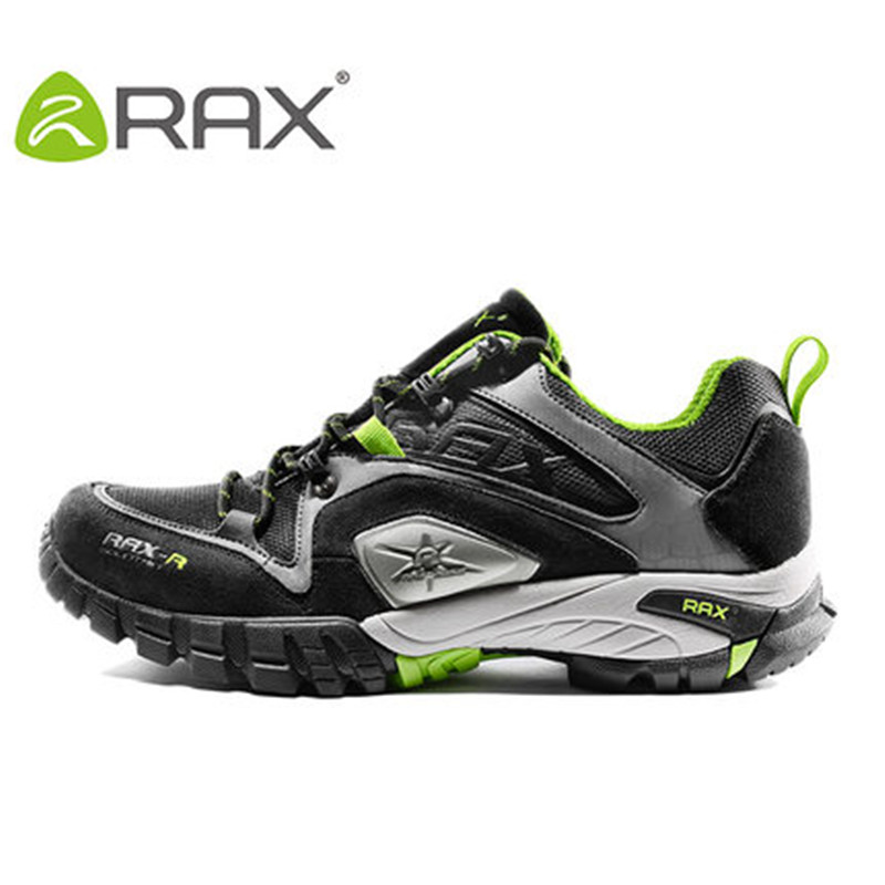 2016 New Sale Hiking Sapatilhas Rax2017 Authentic Outdoor Waterproof Mountaineering Male Slip Damping Magnetic Relieve Fatigue <br><br>Aliexpress