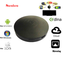 Any Cast G2 Wireless HDMI Airplay Miracast DLNA Chromecast TV Stick WiFi HDMI Display Dongle Receiver For windows IOS Android(China)