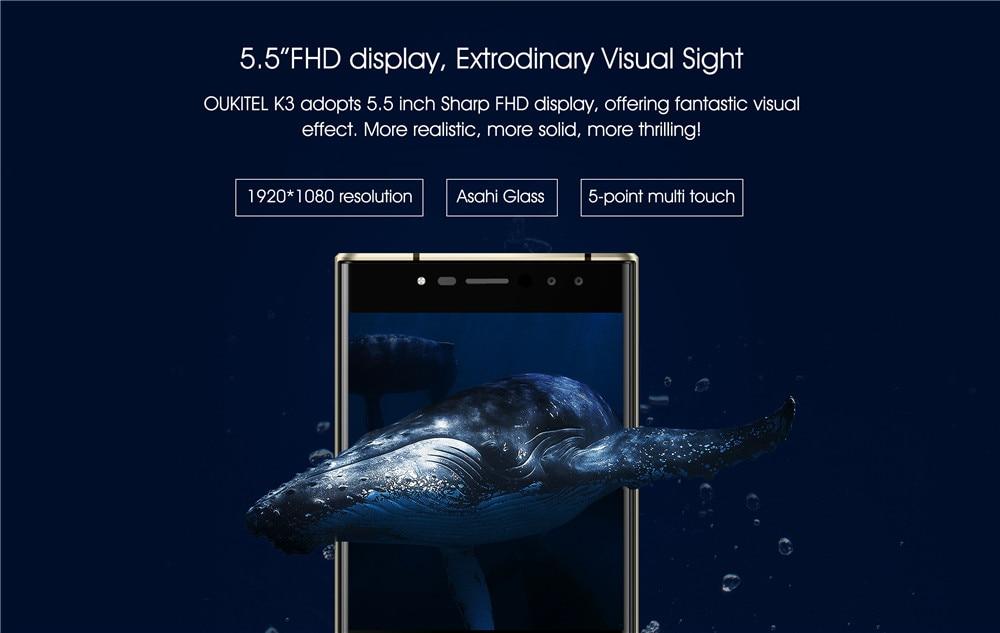 oukitel k3 2017 smart phone (4)