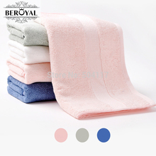New 2017 4PC/Lot Bamboo Fiber Towel Adult Hand Towel Face Cloth Novelty Households Brand Towels Bathroom Free Shipping 070047