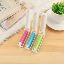 1 PCS Clothing dust brush cleaning sweater sticky hair remover brush Washable Carpet Bed Sheet Dust Removal Brush