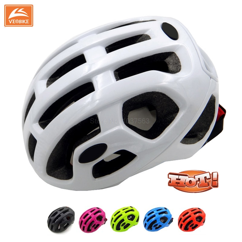 Customizati Cycling Raceday Helmet Ultralight Integrally-molded Road MTB Bikes Bicycle Helmet Capacete De Casco Ciclismo Helmet<br>