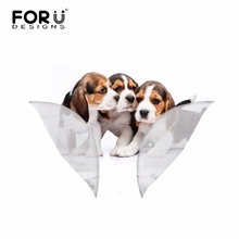Buy FORUDESIGNS Womens Briefs 3D Pet Dogs Pattern Panties Transparent Underwear Cotton Women Crotchless Panties Sexy Seamless Panty