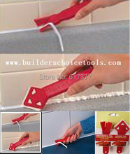Sealant Wiper Silicone Sealant Wiper Caulking Tools Made by Builders Choice Tools Limited(China)