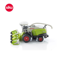 Free shipping Siku 1993 Claas forage harvester 1:50 alloy metal model car toy gift collection