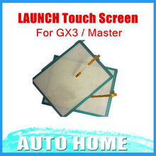 100% Original Launch X431 Touch Screen For Launch x431 Master GX3 X431 Screen Free shipping(China)
