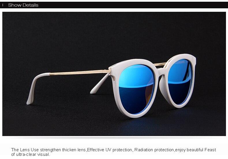 نظارات شمسية للسيدات بحماية كاملة من اشعة الشمس موضة 2018 15