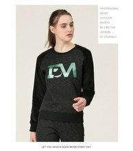 Crocosport mujeres caliente entrenador ejercicio suéteres Mujer Deporte  sudaderas con capucha camisa ropa de pantalón para 66217feeb4251