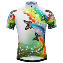 Free Shipping Women's Cycling Jerseys Breathable Spring And Summer Short Sleeve Cycling Clothing  Bike Clothes