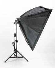 Free Shipping + 68 CM Lamp Tripod Studio Dedicated Photographic Equipment Studio Stand
