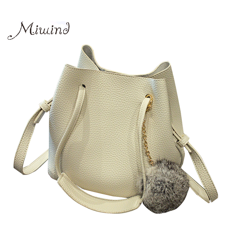 Women Bags Handbag Over Shoulder Sling Messenge Crossbody Vintage Bucket Big Fashion Female High Quality White Chain Designer<br><br>Aliexpress