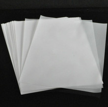 500pcs/lot 73g A4 High quality sulfuric acid paper tracing paper calligraphy copy paper school artwork DIY office supplies(China)