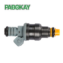 High performance 1600cc CNG fuel injector 0280150842 for ford racing car truck