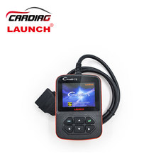 Original Launch X431 Creader 7S Code Reader +Oil Reset Function Creader vii plus Free shipping