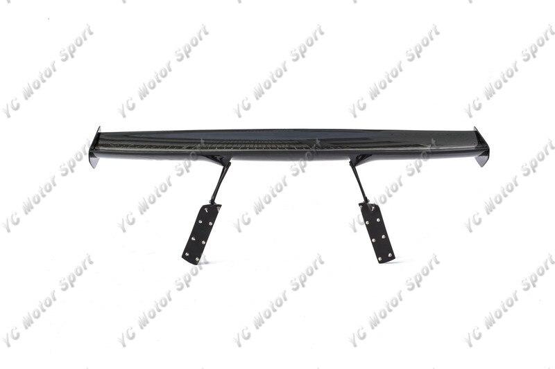 GT86 FT86 ZN6 FRS BRZ ZC6 Greddy X Rocket Bunny Ver.1 Style GT Wing Spoiler CF(1)