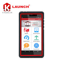 2017 New Released Launch X431 Pro Mini with bluetooth function 1 year free update Online Mini X-431 PRO powerful than diagun